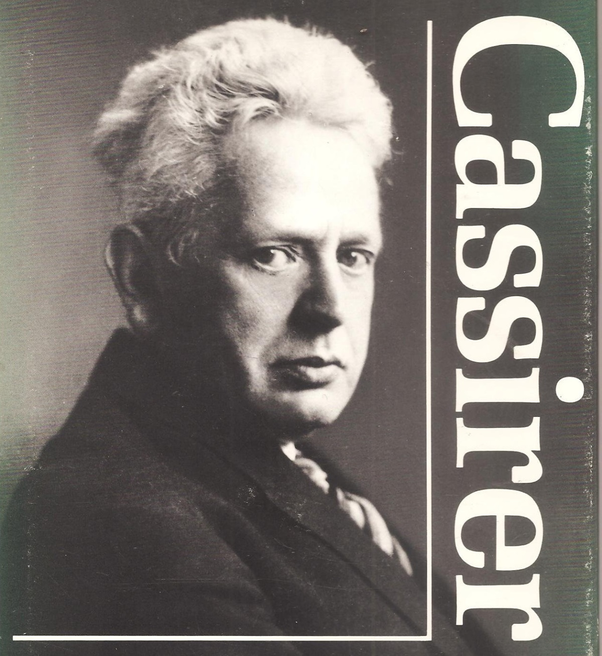 Ernst Cassirer on Kant and modern linguistics